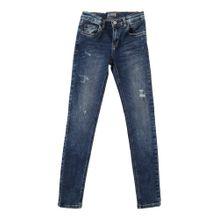 LTB Jeans 'ISABELLA G ' blue denim