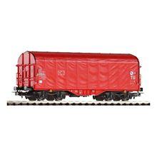 PIKO H0 Schiebeplanenwagen Shimmns DB Cargo VI