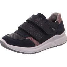 SUPERFIT Sneakers Low 'MERIDA' grau