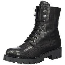 Marc Cain Damen HB SB.15 L29 Chelsea Boots, Schwarz (Black), 36 EU