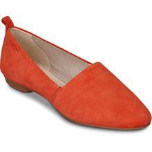 Vagabond Loafer - SANDY orange