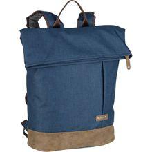 zwei Rucksack / Daypack Olli O25 Blue (12 Liter)