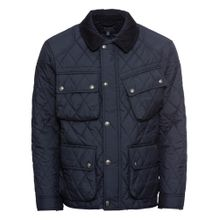 POLO RALPH LAUREN Jacke 'BIKE JACKET-LINED-JACKET' navy