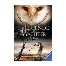 Buch - Die Legende der Wächter: Der Verrat