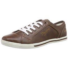 Dockers by Gerli 27CH221-610, Damen Sneakers, Braun (REH 410), 40 EU