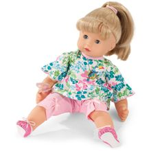 Götz Puppen Maxy Muffin Blooms