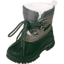 Playshoes Winter Bootie zum Schnüren