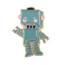 """Pin """"Roboter"""""""