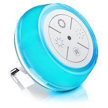 Bearware LED Nacht- und Orientierungslicht mit RGB Farbwechsel »IP20 / Energieeffizienz-Klasse A+«