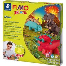 FIMO kids Form & Play Dino