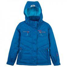 Kamik - Kid's Minnie - Winterjacke Gr 110;116;128;152;80 blau;rosa