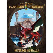 Buch - Leuchtturm der Abenteuer: Hüter des Kristalls, Band 4