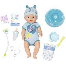 Zapf Creation BABY born® Soft Touch Boy