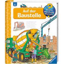 Buch - WWW Auf der Baustelle