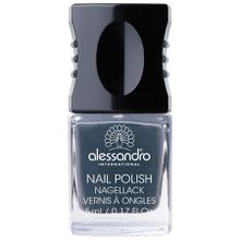Alessandro Nagellacke New York Grey Nagellack 5.0 ml