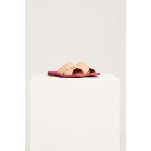 CLOSED Slipper Sandals natural