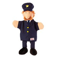 My little Theatre: Handpuppe Polizist (49039)