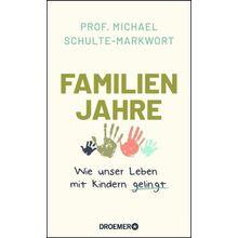 Gebundenes Buch »Familienjahre«