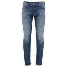 "Herren Jeans ""Tepphar084QS"" Slim Fit lang"