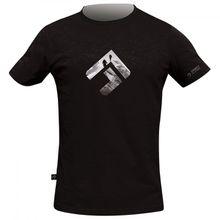 Directalpine - Bosco - T-Shirt Gr L;M;S;XL;XXL blau;orange;schwarz;rot;blau/türkis