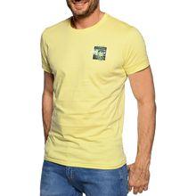 Pepe Jeans T-Shirt in gelb für Herren