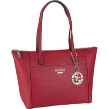 Guess Handtasche Alma Tote Red