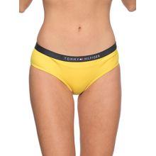 Tommy Hilfiger Bikinislip in gelb für Damen