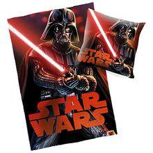 Star Wars Decke & Kissen Set
