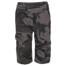 BUFFALO Short grau