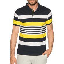 Tommy Hilfiger Poloshirt in blau für Herren