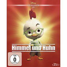 BLU-RAY Meisterwerke - Himmel und Huhn Hörbuch