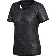 adidas Performance Funktionsshirt Contemporary Funktionsshirts schwarz Damen