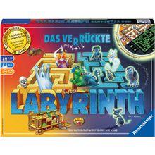 Ravensburger Gesellschaftsspiele Das verrückte Labyrinth 30 Jahre Jubiläumsedition