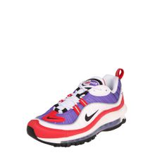 Nike Sportswear Sneaker 'Women's Nike Air Max 98 Shoe' lila / rot / weiß
