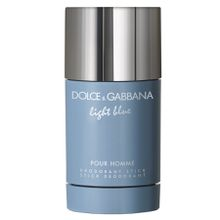 Dolce&Gabbana; Light Blue Pour Homme  Deodorant Stift 75.0 ml