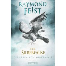 Buch - Die Erben von Midkemia 1: Der Silberfalke