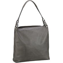 Jost Handtasche Rana 1221 Hobo Bag Grau