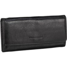 Fredsbruder Kellnerbörse Wallet Flappy Black