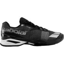 Babolat - Jet Clay Herren Tennisschuh (schwarz/weiß) - EU 42 - UK 8