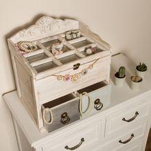 Holzbox Mikene