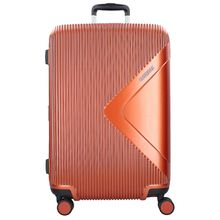 American Tourister Modern Dream 4-Rollen Trolley 78 cm orange