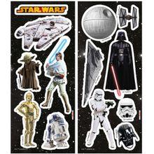 "Komar Deco-Sticker ""Star Wars"""