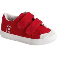 VERTBAUDET Sneakers Low rot
