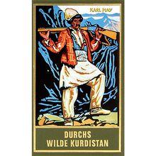 Buch - Karl May: Durchs wilde Kurdistan, Band 2