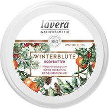 Lavera Körperpflege Body SPA Body Lotion und Milk Winterblüte Bodybutter 150 ml
