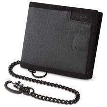 Pacsafe - RFIDsafe Z100 - Geldbeutel Gr One Size schwarz