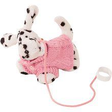 Dalmatiner James Puppen  Kinder