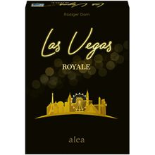 Ravensburger Alea Las Vegas Royal
