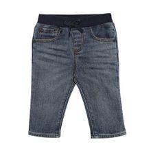 Baby Jeans aus Stretch-Baumwolle