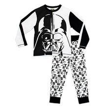 Star Wars Jungen Star Wars Darth Vader Schlafanzug 152